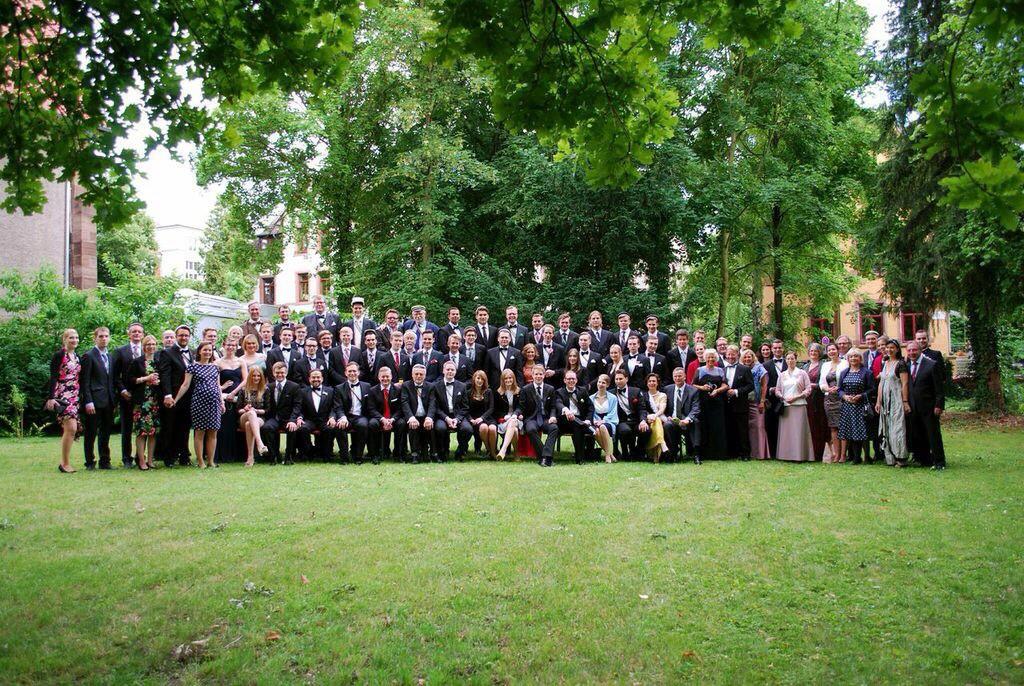 160. Stiftungsfest 2014